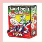 Ball Fini Boom sports