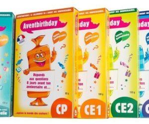 Une idée cadeau originale pour l'anniversaire des enfants