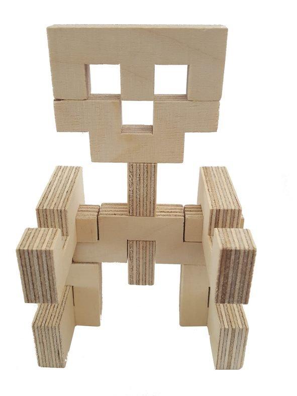 loisir créatif en bois