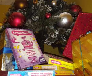 idée cadeau originale pour Noël