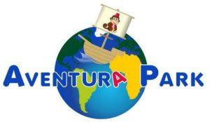 logo aventura park