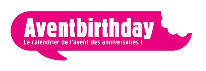 Le premier calendrier de l'avent spécial anniversaire.