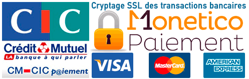 paiement sécurisé monetico