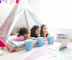 Comment organiser une Soirée Pyjama ? | 7 Étapes