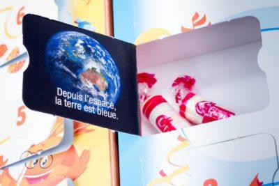 jeu cadeau original anniversaire enfant fabrique en France